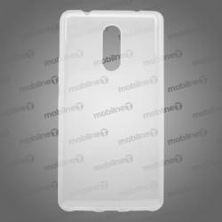 Gumené puzdro / obal Lenovo K6 Note, priehľadné, nelepivé - anti-moisture