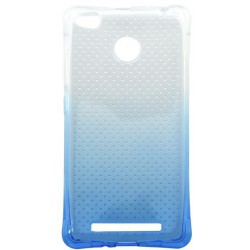 Gumené puzdro (obal) Hockey Xiaomi RedMi 3, modré