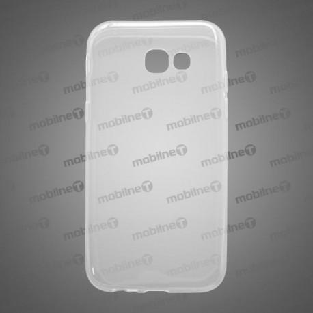 Gumené puzdro SamsungGalaxyA52017, priehľadné, anti-moisture