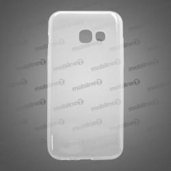 Gumené puzdro SamsungGalaxyA32017, priehľadné, anti-moisture