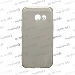 Gumený obal SamsungGalaxyA32017, sivý, anti-moisture