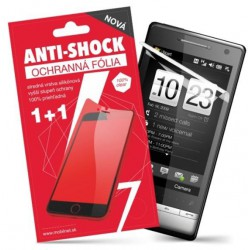 SAM Galaxy S6 Edge US spev.fólia.dvojvrst.(2pack)