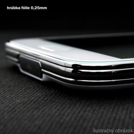 Tvrdené sklo Qsklo 0.25mm pre iPhone 5