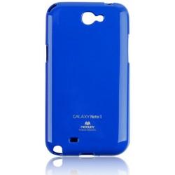 Mercury JellyCase Iphone 5 / 5S Modrá
