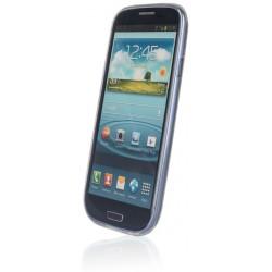 Ultra Slim 0,5 mm TPU puzdro pre SAM N750 Poznámka 3 Neo práporom