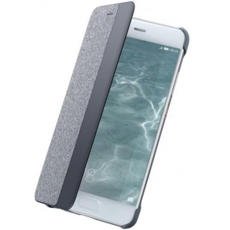 HUAWEI Flip case Victoria P10 (2017) Smart light grey