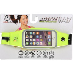 "REBELTEC waist case for smartphone 4.7"" Active W47"