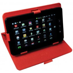 Rebeltec tablet cover 9,7&quot, CS9,7 red