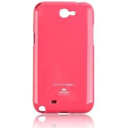 Mercury JellyCase ružová Iphone 6