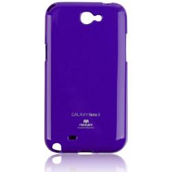 Mercury JellyCase SAM LITE CORE G358 fialová