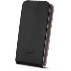 MADSEN FlipCase iPhone 5 / 5S Black