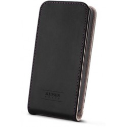 MADSEN FlipCase SAM S5 čierny