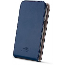 MADSEN FlipCase SAM S6 blue