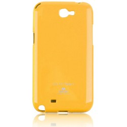 Mercury JellyCase LG V10 žltá