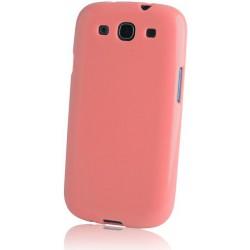 TPU Case iPhone 5 / 5S Pink