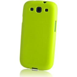 TPU prípad SAM S5 / G900 zelená