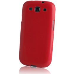 TPU Case SON Xperia Z3compact červená