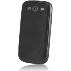 S Case Mic Lumia 435 čierny