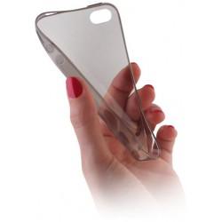 Ultra Slim 0,3 mm TPU puzdro pre SAM G920 údené S6