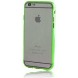 Pre Hybridný puzdro pre Sam S5 / G900 zelená