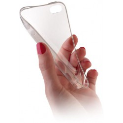 Ultra Slim 0,3 mm TPU puzdro pre LG G4 transpaent