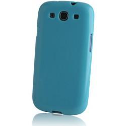 TPU prípad HUA P8 Lite modrá