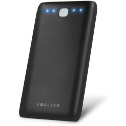 Power bank 20000 mAh black PTB-02
