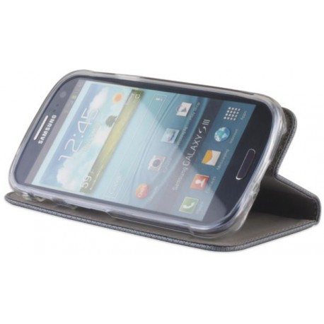 Case Smart Magnet for SAM S7 G930 steel