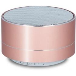 Reproduktor Bluetooth PBS-100 ružové zlato