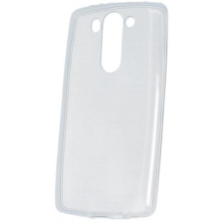 Ultra Slim 0,3mm TPU Case for Son Xperia X Compact trans
