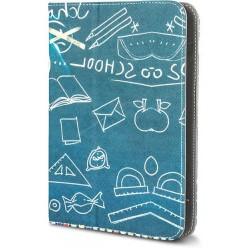 Universal case School board for tablet 7-8``