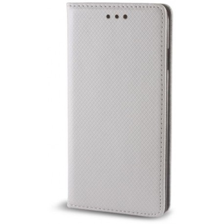 Case Smart Magnet for Son Xperia XZ metalic