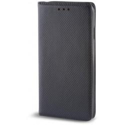 Case Smart Magnet for Lenovo K6 Note black