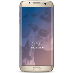 Full Body Film for Sam S6 Edge G925 front+back