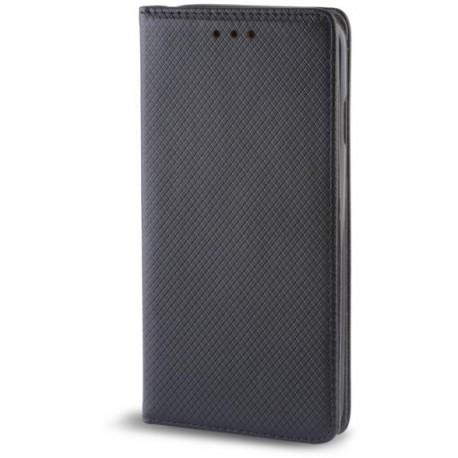 Case Smart Magnet for LG K4 2017 black