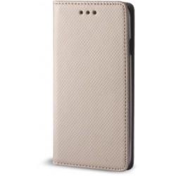 Case Smart Magnet for Xiaomi Redmi Note 4 gold