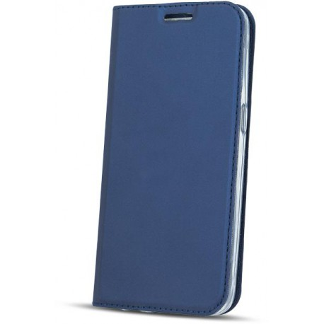 Case Smart Premium for LG K4 2017 dark blue