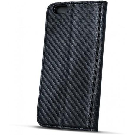 Case Smart Carbon for Lenovo K6 black