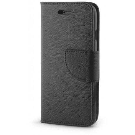 Case Smart Fancy for Lenovo K6 Note black