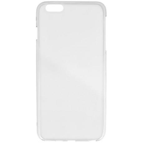 Full body case for LG K10 K420N transparent