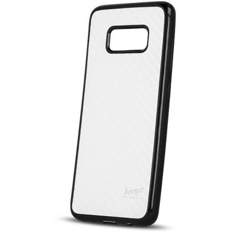 Beeyo Carbon case for Sam J3 2016 (J320) white