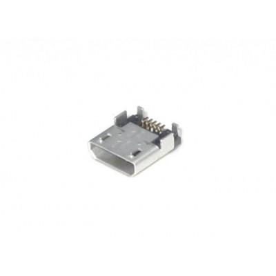 520 620 LUMIA systémový konektor - microusb, NOKIA, 520 LUMIA