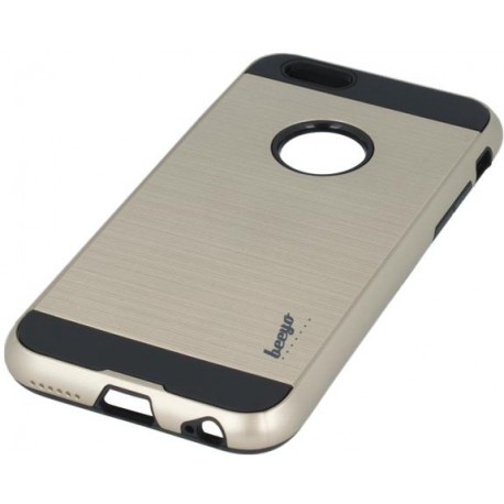 Beeyo Armor case for LG K4 2017 gold