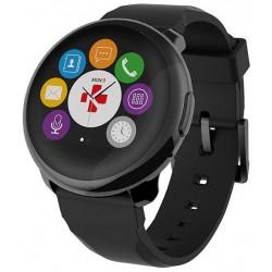 MyKronoz Smartwatch ZeRound black