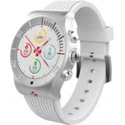 MYKRONOZ smartwatch ZeSport silver/white