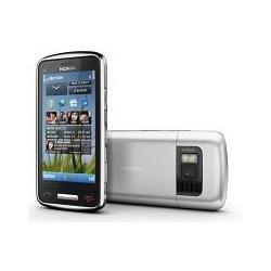 Akcia - ochranná fólia na displej Nokia C6-01 - 1ks