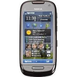 Akcia - ochranná fólia na displej Nokia C7 - 1ks