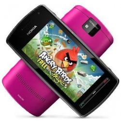 Akcia - ochranná fólia na displej Nokia N600 - 1ks