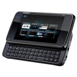 Akcia - ochranná fólia na displej Nokia N900 - 1ks