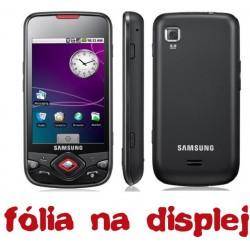 Akcia - ochranná folia na displej Samsung i5700 Galaxy Spica - 1ks